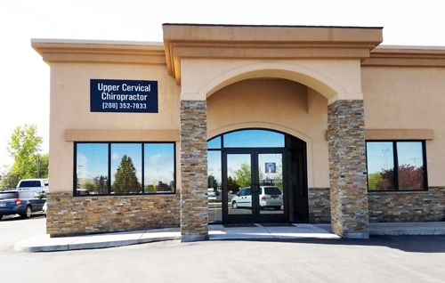 Chiropractic Twin Falls ID office